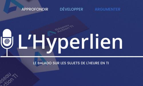 L'Hyperlien