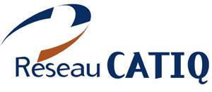 Logo réseau CATIQ