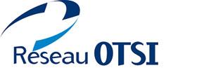 Logo Réseau OTSI