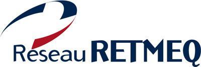 Logo Réseau RETMEQ