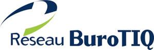 Logo Réseau Buro TIQ