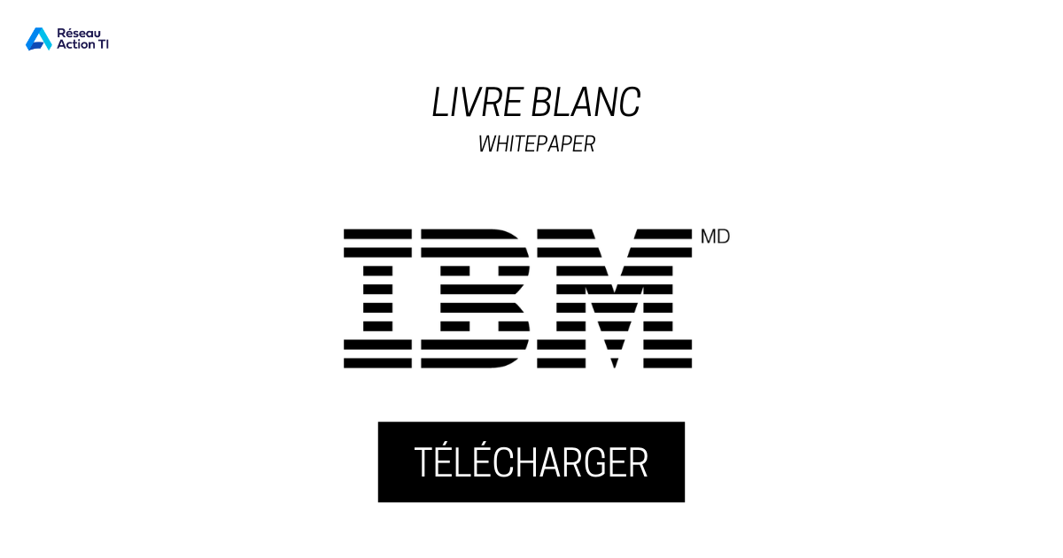 Livre blanc IBM
