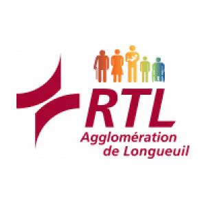 Le Réseau de transport de Longueuil (RTL)