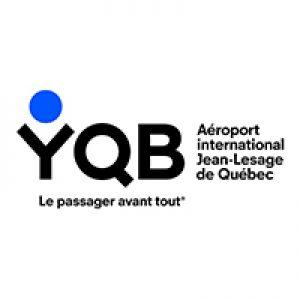 Aéroport de Québec